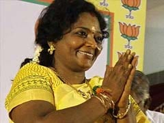 BJP Tamil Nadu Chief Tamilisai Soundararajan Receives 'Threat' Message