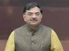 Change 'VT' Code Of Indian Airplanes, Demands BJP Lawmaker