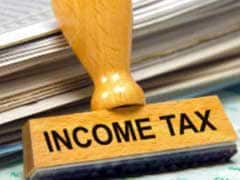Income Tax Relief Worth 35,000 Crores Could Be Announced In Budget: SBI