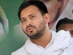 44,000 Marriage Proposals For Lalu Yadav's Son Tejaswi, Who 'Prefers' Arranged Match