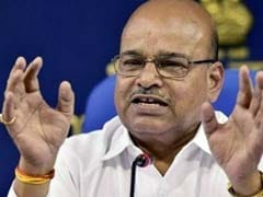 Disabilities Bill Expected To Be Passed In Rajya Sabha Next Week: Minister Thaawar Chand Gehlot