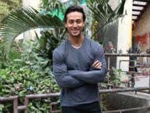 The Kind of Films Tiger Shroff Wants to do