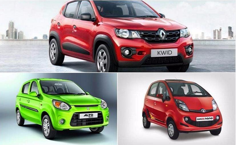 Cheap Cars In New Delhi