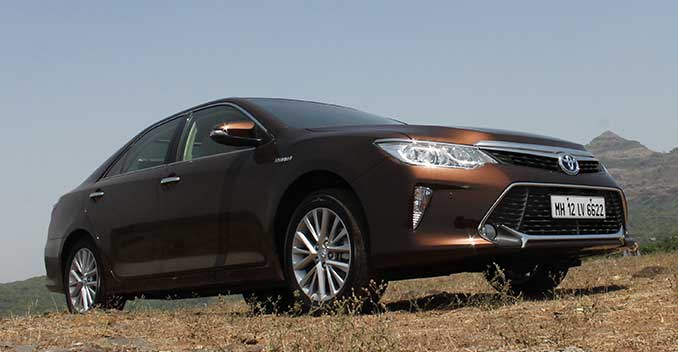Hybrid variant of Honda Accord launched at Rs 37 lakh