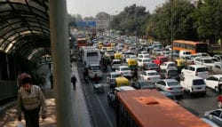 Mumbai Has Highest Car Density in India