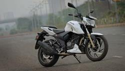 TVS Apache RTR 200 4V Test Ride Review