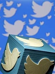 Twitter Says Goodbye To All '.@'