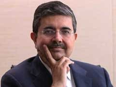 'Weak Underbelly' Of Indian Banking Exposed: Uday Kotak