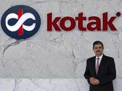 Uday Kotak Sole Indian Financier In Forbes Most Powerful List