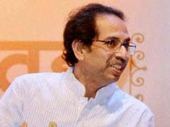 Sena's Uddhav Thackeray Suggests Brexit-Like Vote On Notes Ban