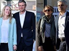 United Kingdom Casts 'Super Thursday' Votes For New London Mayor