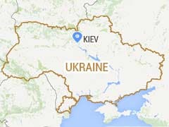 At Least 16 Die In Fire At Ukraine Home For Elderly: Official