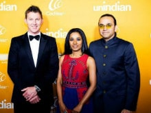 Cannes' Dehradun Connection, Starring Brett Lee & Tannishtha Chatterjee