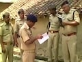 15-Year-Old Girl Gang-Raped, Murdered; Body Hung From A Tree In UP