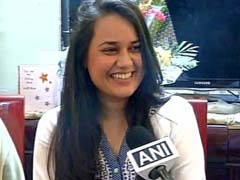 You Made Delhi Proud: AAP's Manish Sisodia To Civil Services Exam Topper Tina Dabi