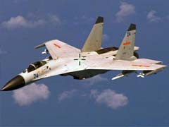 China Says It Followed Rules In US Aircraft Intercept