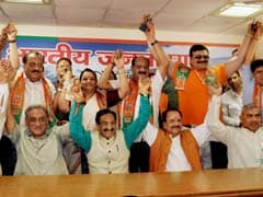 Rebel Uttarakhand Congress Legislators Attack Chief Minister Harish Rawat