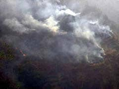 Fire Out In 70 Per Cent Of Affected Areas In Uttarakhand: 10 Developments