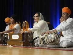Pentagon Celebrates Vaisakhi For Third Consecutive Year