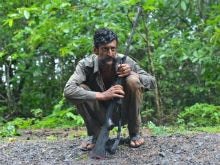 Veerappan Doesn't 'Glorify Criminals,' Says Ram Gopal Varma