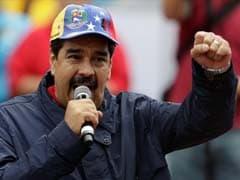 Venezuela Recalls Brazil Ambassador Over Dilma Rousseff's Ouster