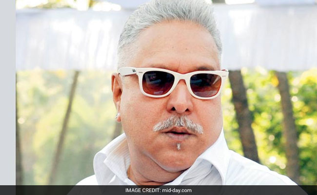 From Bathrobe To Jet: Vijay Mallya's Assets To Go Under Hammer