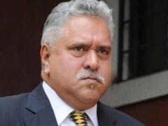 Vijay Mallya's Luxury Jet Awaits A Buyer