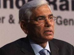 Intermediate Mechanism For NPA Resolution On Anvil: Vinod Rai