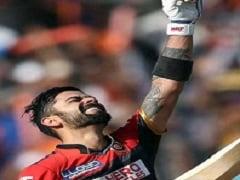 आईपीएल-9 : जानिए मैच में क्या कमाल कर दिया कप्तान विराट कोहली ने...