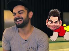 Which Planet Is Virat Kohli From? The Cricketer Answers In This Video
