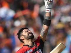 साल के सर्वश्रेष्ठ टी-20 खिलाड़ी चुने गए विराट कोहली