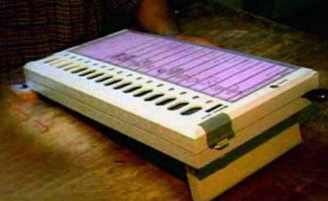 Punjab Elections 2017: Faulty Voting Machines Cause Delay At Polling Stations