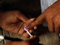 Polling For 13 Legislative Council Seats Begins In Uttar Pradesh