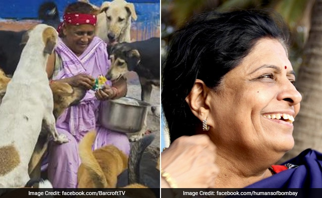 In Delhi and Mumbai, Two Inspirational Women Are Making Lives Happier