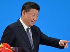 China's Xi Jinping Says Not Stifling Debate But Wants Everyone On Same Song Sheet