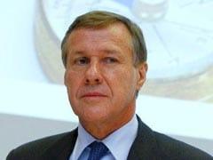 Former Zurich Insurance Boss Martin Senn Commits Suicide