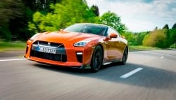 Nissan GT-R Launch Date Confirmed; Pre-Bookings Open At Rs 25 Lakh