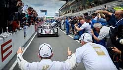 2016 Le Mans 24 Hours: Heartbreak for Toyota