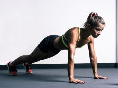 How to Do Burst Training: A High Intensity Workout for Quick Weight Loss