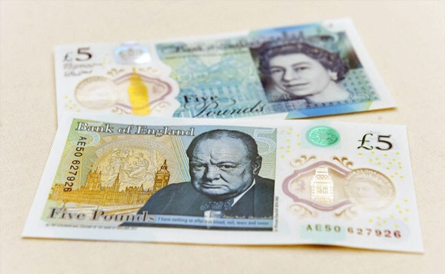 Hindu Temple In Britain Considers Ban On 'Non-Vegetarian' 5 Pound Notes