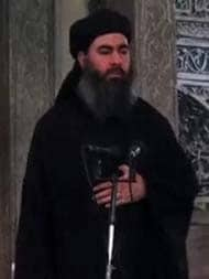 ISIS Chief Baghdadi Acknowledges Defeat In Iraq In Farewell Speech