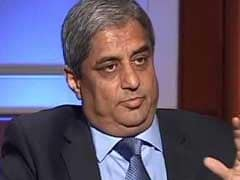 HDFC Bank's Aditya Puri Exercises Rs 57-Crore Stock Options In FY17