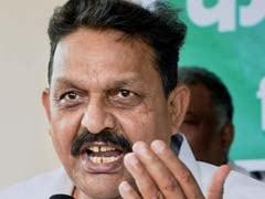 'Humiliated' Qaumi Ekta Dal Blames Akhilesh Yadav For Cancellation Of Merger
