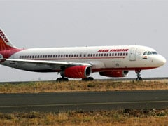 Air India Flight With 152 On Board Overshoots Runway At Pune Airport