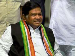'Raman Free Chhattisgarh', Part Of Third Front On Ajit Jogi's Agenda