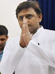 Akhilesh Yadav Meets Governor, Uncle Shivpal Quits House: 10 Facts
