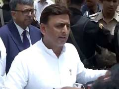 After Allahabad High Court Rap, Akhilesh Yadav Removes Noida CEO