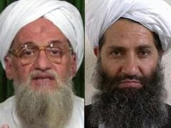 Al Qaeda Chief Backs New Taliban Head As 'Emir Of Believers'