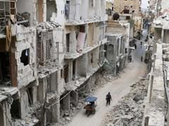 UN Calls For 48 Hour Ceasefires To Aid Besieged Syrian Zones
