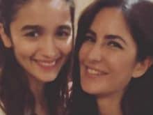 Alia and Katrina 'Could Be Sisters'? Pooja Bhatt Thinks so
